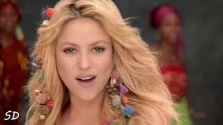 Shakira Ft. Ankh Marey