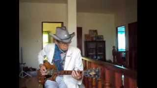 CHATTANOOGA CHOO CHOO THE SHADOWS COVER BY MANIT
