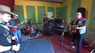 Proud Mary (Cover) - CCR - Six Raiders (Music Band)