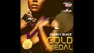 Charly Black - Gold Medal   RAW   Trini Medal Riddim   July 2013 @GullyDan_Gsp