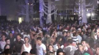 DJ MIKE CRUZ LIVE @ FIESTA DA LILI IN BRAZILIA (8-7-10) #1