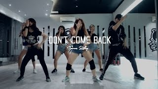 MDS | Dancehall - Intermediate (Tarrus Riley - Don't Come Back) by Hong Yan