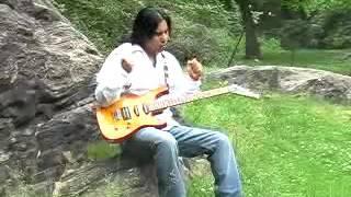 JEAN EL SONERO DEL ECUADOR (ME SIENTO TRISTE)