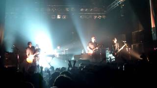 Queens of the Stone Age - Regular John (Live @ Glasgow O2 Academy)