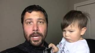 Wim Hof Cold & Breathing  / TSL Life Vlog | Day 15