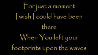 Brian Littrell - Wish Lyrics