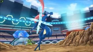 Pokémon XY&Z opening full (AMV)
