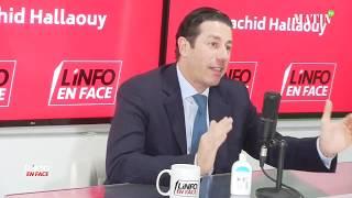 L'Info en Face avec Salim Guermai