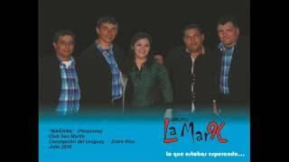 Mañana - GRUPO LA MARK Concepcion del Uruguay E.Rios