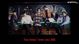 [Karaoke/Thai sub] B.A.P - Chiquita