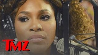 Serena Williams: I'm a Rapper Now! | TMZ