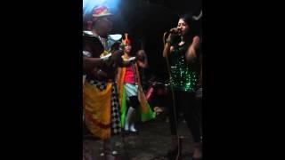 Mr.Abu Feat Herma - Mendem Kangen (Putra Bikara Rawalo)