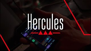 Hercules Universal DJ feat DJUCED - Overview
