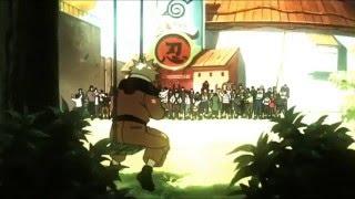 Naruto Story  (AMV) Sia - Unstoppable