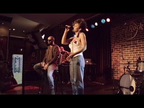 Nicoleta Nuca feat. NOSFE - Insula | Live