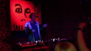 Jaykosy @ Dirty Funk Session part 2 @ Alter Ego - 10.05.2013