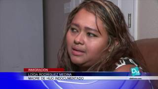 Caso de familia salvadoreña preocupa a legislador de California