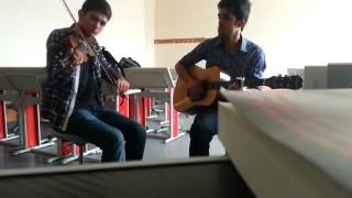 Adaletsiz Seçim  Gitar ve Keman