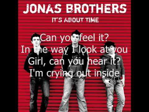 You Just Dont Know It de Nick Jonas Letra y Video