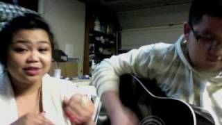 Replay - IYAZ cover (acoustic)