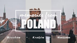 Memories from Poland