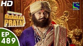 Bharat Ka Veer Putra Maharana Pratap - महाराणा प्रताप - Episode 489 - 17th September, 2015