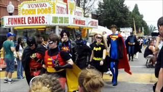 Superman Festival 2011