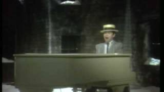 Elton John - I guess that´s why they call it the Blues 1983