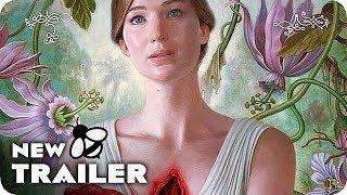 MOTHER Trailer Teaser (2017) Jennifer Lawrence Movie