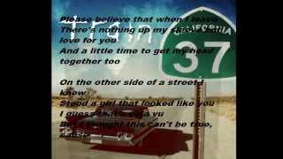 Train - Drive by (Instrumental / Karaoke)