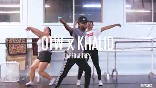 OTW x Khalid ft 6lack, Ty Dolla Sign   Jared Autrey (@Frxsco__) Choreography
