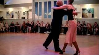 EL REY DEL BOSQUE<br> tango