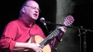 """RICARDO COMBA: """"La Copla"""" (Letra: Manuel Machado - Música: Ricardo Comba)"""