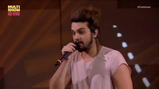 Canta, Luan: Acordando o Prédio - Luan Santana - 02/08