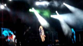 Kasabian @ MELT Festival 2009 2