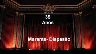 Diapasã Marante,,,   foi ela,,,,  (35 anos, Diapasão-Marante)