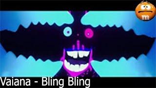 """Vaiana - Chanson de Tamatoa """"Bling Bling"""" Scène complète HD"""