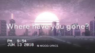 XxxTentacion - Everybody Dies In Their Nightmares (remix)- Lyrics