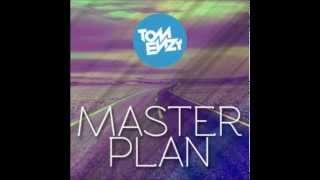 TOM ENZY feat  MODERN DAY PROFIT   Masterplan