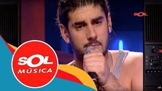 """Melendi """"Con sólo una sonrisa"""" (A Solas 2006)"""