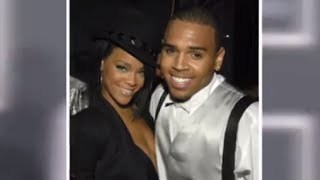 Chris Brown Considered Suicide After Rihanna Incident