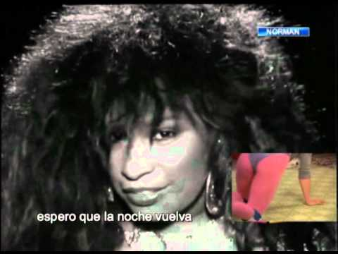 Aint Nobody En Espanol de Chaka Khan Letra y Video