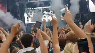 Until The End - Henri PFR (Live @ North Summer Festival)
