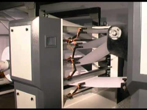 FCT Kagıt ve Karton Kesme Makinaları / Paper and Board Sheeter Machines