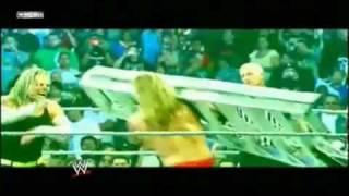 WWE Extreme Rules 2009 Edge vs Jeff Hardy Promo
