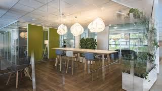 HaertBeat Office Concept