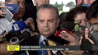 Homens vão se aposentar aos 65 anos e mulheres aos 62, defende Bolsonaro