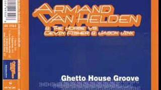 Armand Van Helden The Horse