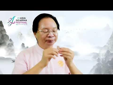 林燁~陶笛模仿鳥鳴聲12種發音法#本片授權林燁。 - YouTube