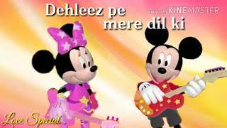 Dahleez pe, mere Dil ki, jo rakhe tune kadam, Whatsapp, Status, by Love Special